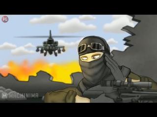 Друзья по Battlefield - (11) Администратор