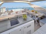 Мебель для яхт