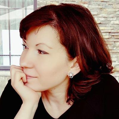 Марина Ожерельева