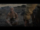Эмилия Кларк Голая - Emilia Clarke Nude - 2010 Game of Thrones - 2010 Игра престолов 7 сезон
