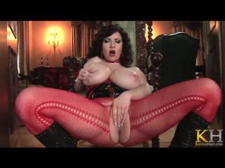 Karina hart - movies 001_22247_hd_pinching nipples stuffing pussy_stocking stuffer