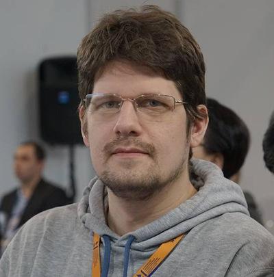 Дмитрий Серженко