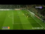 Спарта Прага - Саутгемптон 1:0. Намойнесу Коста