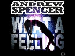 Andrew Spencer Vs. Irene Cara - What A Feeling (2016) Discotek Remix