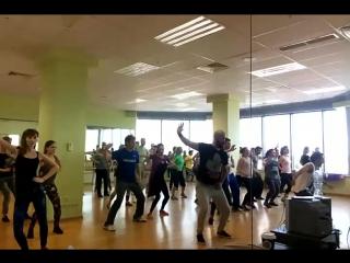 Armenycasa Рязань . Timba от Сергея Газаряна 28.05 .2017