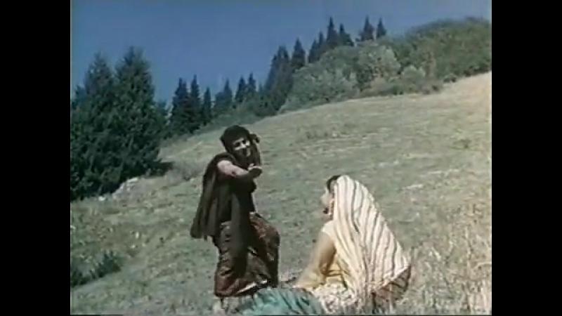 (Легенда о любви Sohni Mahiwal) - Фильм