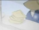Шесть дзидзо и соломенные шляпы (А.Сагакова)