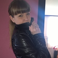 Анюта Кравченко