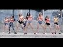 Shenseea - Happy Juk Choreo by Sabi
