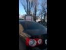 31.03.2017 Туман от горячей воды на Турмалиновской.