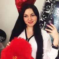 Марина Горшкова