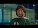 Фея тяжелой атлетики Ким Бок Чжу  Weightlifting Fairy Kim Bok Joo - 6  16 (оригинал без перевода)
