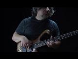 Echoes - A Bass Duet by Aram Bedrosian  Dmitry Lisenko