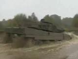 Leopard 2 VS T-90 (Rammstein Theme)