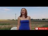 Çilek Satan Kızı 60 Euro`ya Kandırıyor Alt Yazılı [Public Agent]