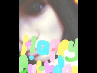 Happy Birthday @jadealleyne! 💕 🎉 ⠀(1)