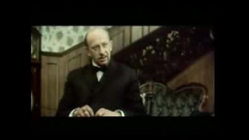 «Бег» (Мосфильм, 1970) — Учитесь, Антуан, учитесь! (Парамон Корзухин)