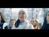 Нам нужна одна Победа!  строки легендарной песни Булата Окуджавы сплотили людей в разных странах #ОднаНаВсех