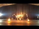 Бекстейдж з тренувань до вогняного туру в Азербайджані