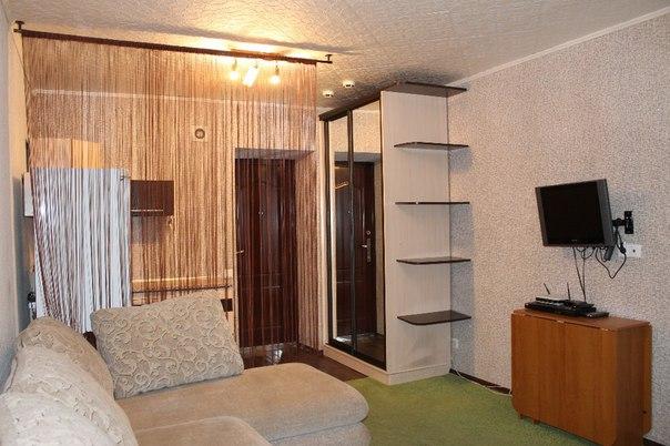 Фото отремонтированных комнат