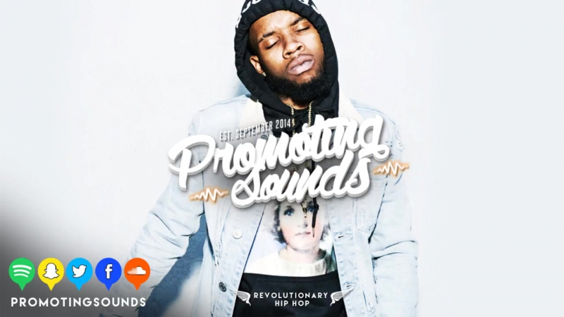 Tory Lanez - Wild Thoughts (ft. Trey Songz)