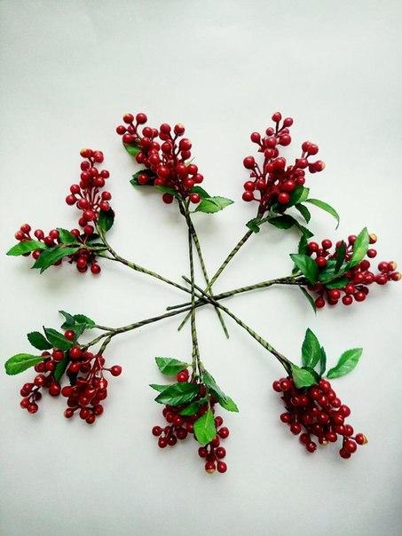https://ru.aliexpress.com/item/Luyue-Wedding-Decoration-7pcs-lot-Artificial-Berry-Simulation-Flowers-Fruits-Home-Decoration-Artificial-Plants-Wholesale/32735691864.html Сегодня ,у меня для вас пост красоты, для дома