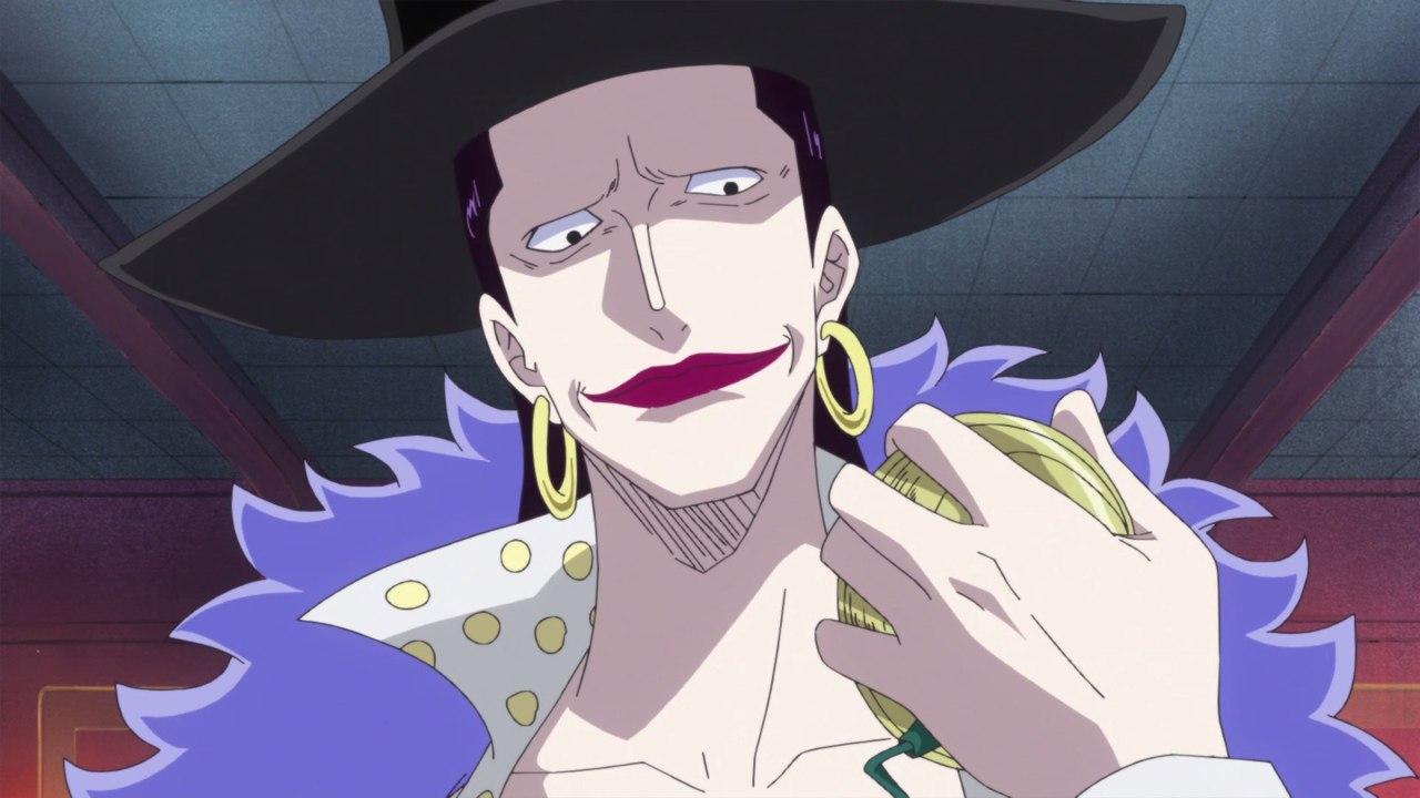 One Piece 753, Скачать Ван Пис 753 ,Большой Куш 753