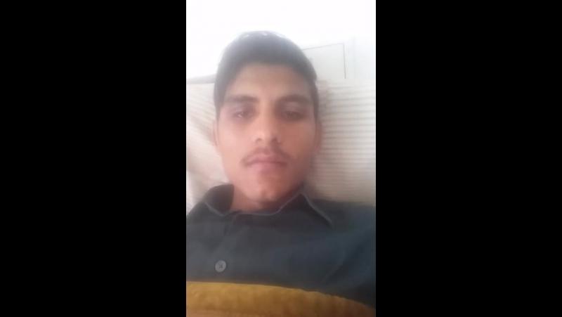 Aftab Jhone - Live