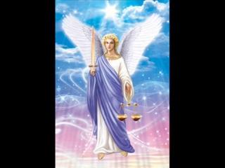 Милана Артюх Ангельская терапия _ Лекция ангелы и сны