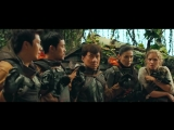 Доспехи Бога 3: Миссия Зодиак / Chinese Zodiac (Джеки Чан / Jackie Chan, Квон Сан-у/Kwon Sang Woo, Ляо Фань/Liao Fan)(2012)[HD]