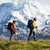 Восхождение на вершину Актру и треккинг на Алтае