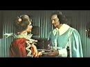 Три мушкетера Франция, 1961, 1 и 2 серии по роману Дюма, дубляж, соетская прокатная копия