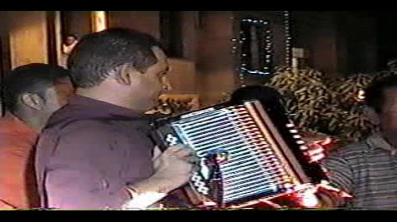 MI GRAN AMIGO (Jorge Oñate y Julian Rojas - Olimpica Valledupar)