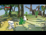 LEGO Worlds - Как поиграть по сети?!