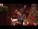 Sam Tsui feat. Yasmeen Al-Mazeedi - O Holy Night