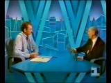 Час Пик Станислав Шаталин (Эфир Останкино, 24.08.1994)