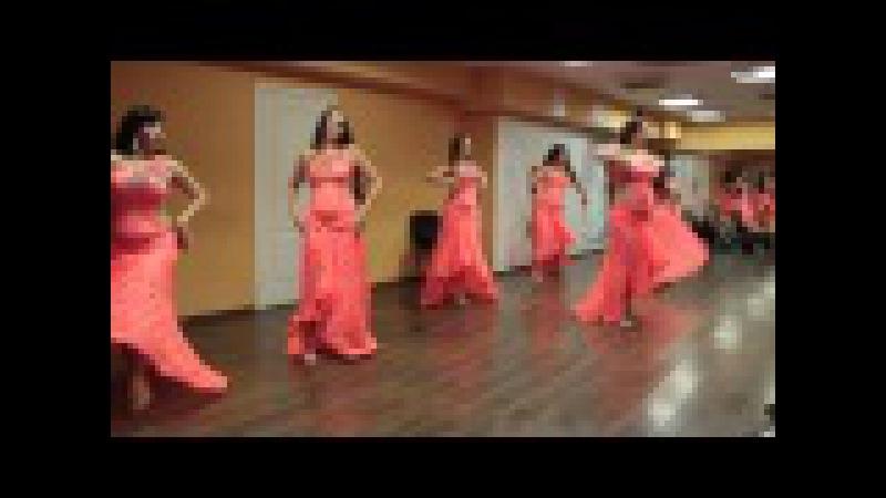 Школа танца 5Life, восточные танцы