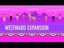 Westward Expansion: Crash Course US History 24