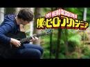 Boku no Hero Academia Season 2 Opening 2 Sora ni Utaeba by Amazarashi Fingerstyle Guitar Cover