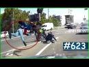 АвтоСтрасть - По ТВ такое не покажут! Реальная ситуация на дороге. Видео №623 Май 2017