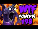 Dota 2 WTF Moments 198