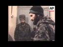 RUSSIA: CHECHNYA: GROZNY: YELTSIN ORDERS HALT TO BOMBING