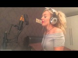There You'll Be - Faith Hill Cover by Samantha Harvey