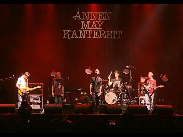 James - AnnenMayKantereit (Live in Berlin) | amk_fan