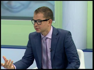 Интервью с Анатолием Кашпировский 19.08.16