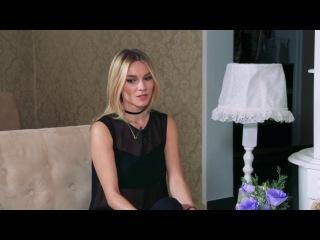 Tet-a-Tet с Екатериной Арнаут на телеканале РЕН Молдова ~ Оля ...
