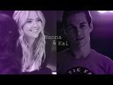 Kai and Hanna