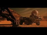 The Martian Waterloo