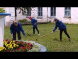 Алексей Кожевников оценил работу молодежных трудовых бригад в Соколе