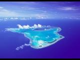 Южные моря 3D Атолл Бикини (Часть 1) HD
